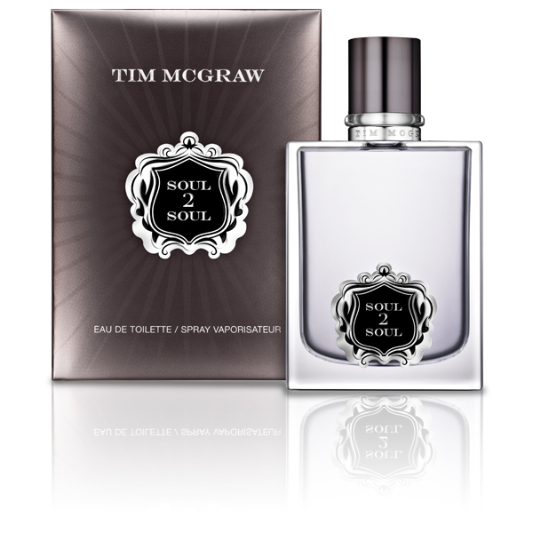 Tim McGraw Soul2Soul For Him Fragrance