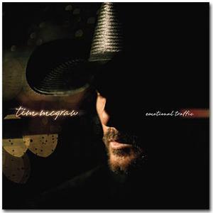 Tim McGraw - 'Emotional Traffic' CD (2012)