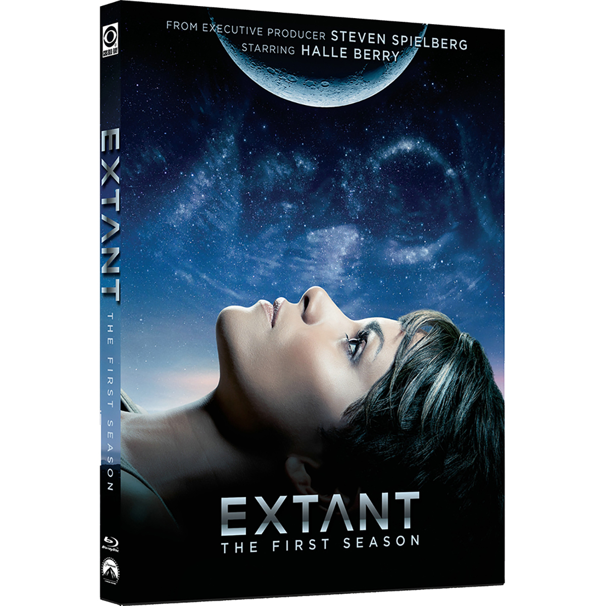 Extant: Season 1 Blu-ray -  DVDs & Videos 6445-702295