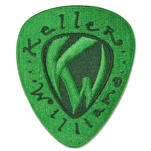 Keller Williams KW Patch