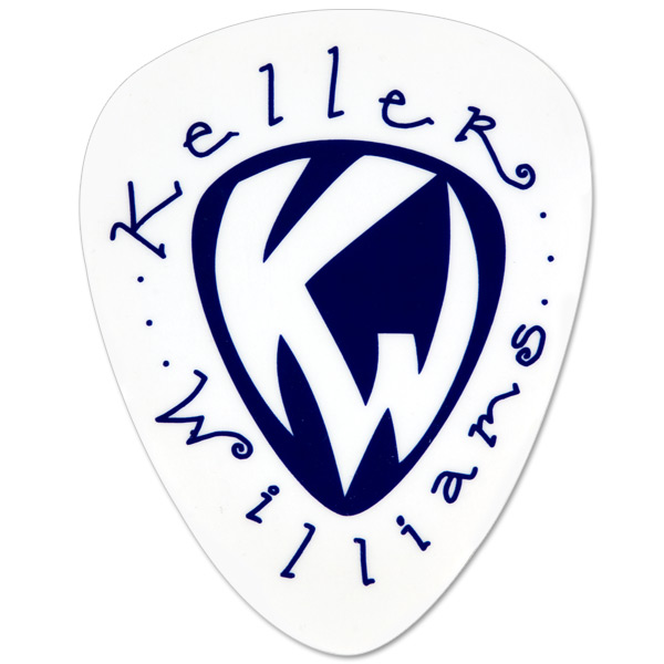 Keller Williams Pick Statical