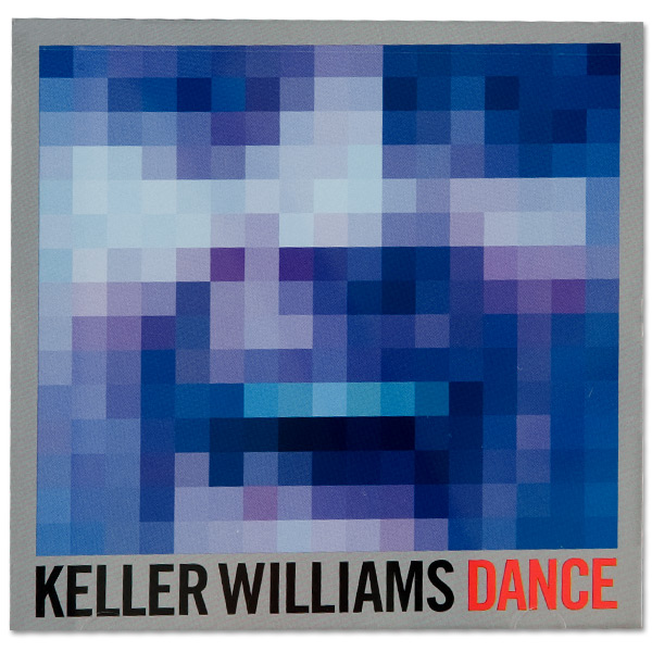 Keller Williams Dance CD