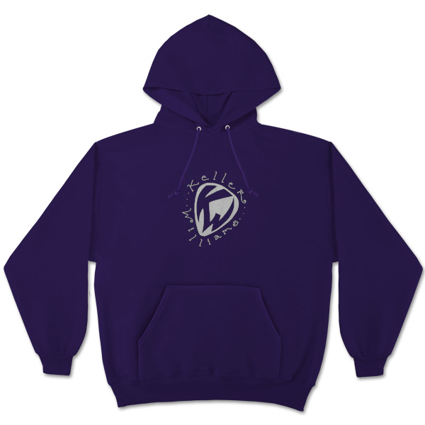 Keller Williams Pick Hoodie