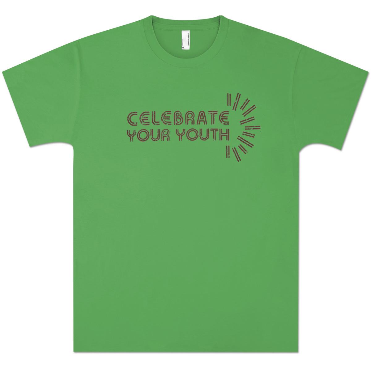 Keller Williams Celebrate Kids T-Shirt