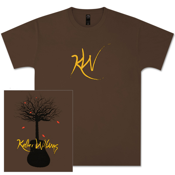 Keller Williams Tree T-Shirt