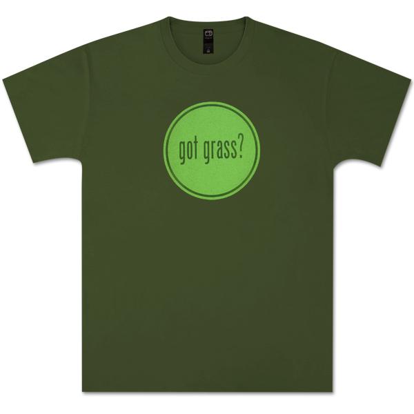 Keller Williams Got Grass T-Shirt