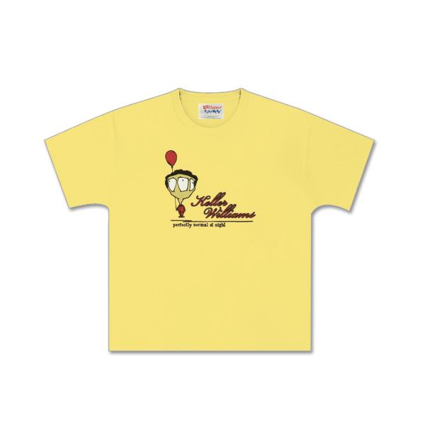 Keller Williams 3 Eyed Toddler T-Shirt