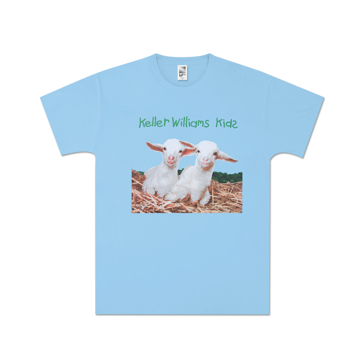 Keller Williams Kids Goat T-Shirt
