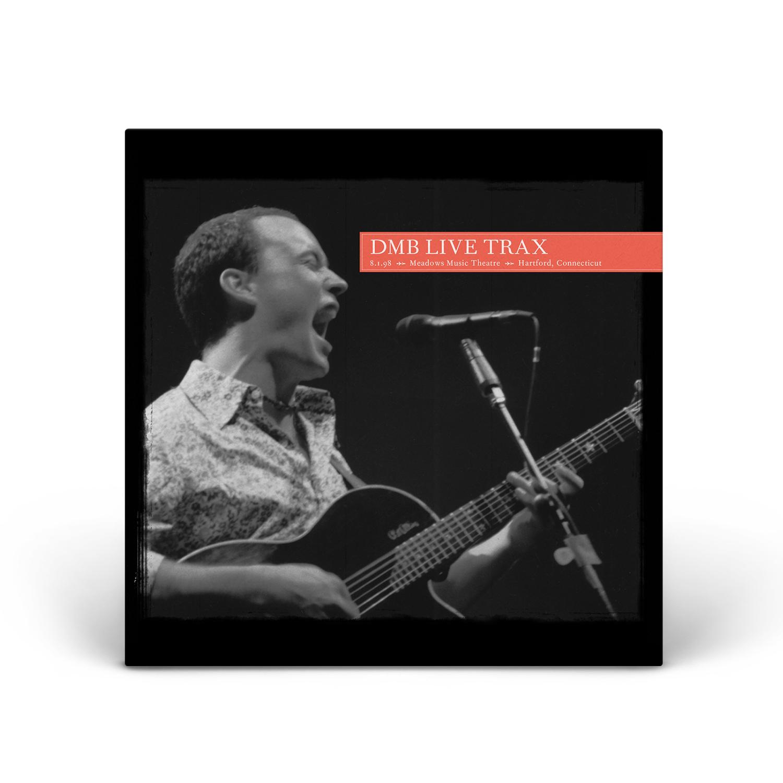 Live Trax vol. 57: Meadows Music Theatre