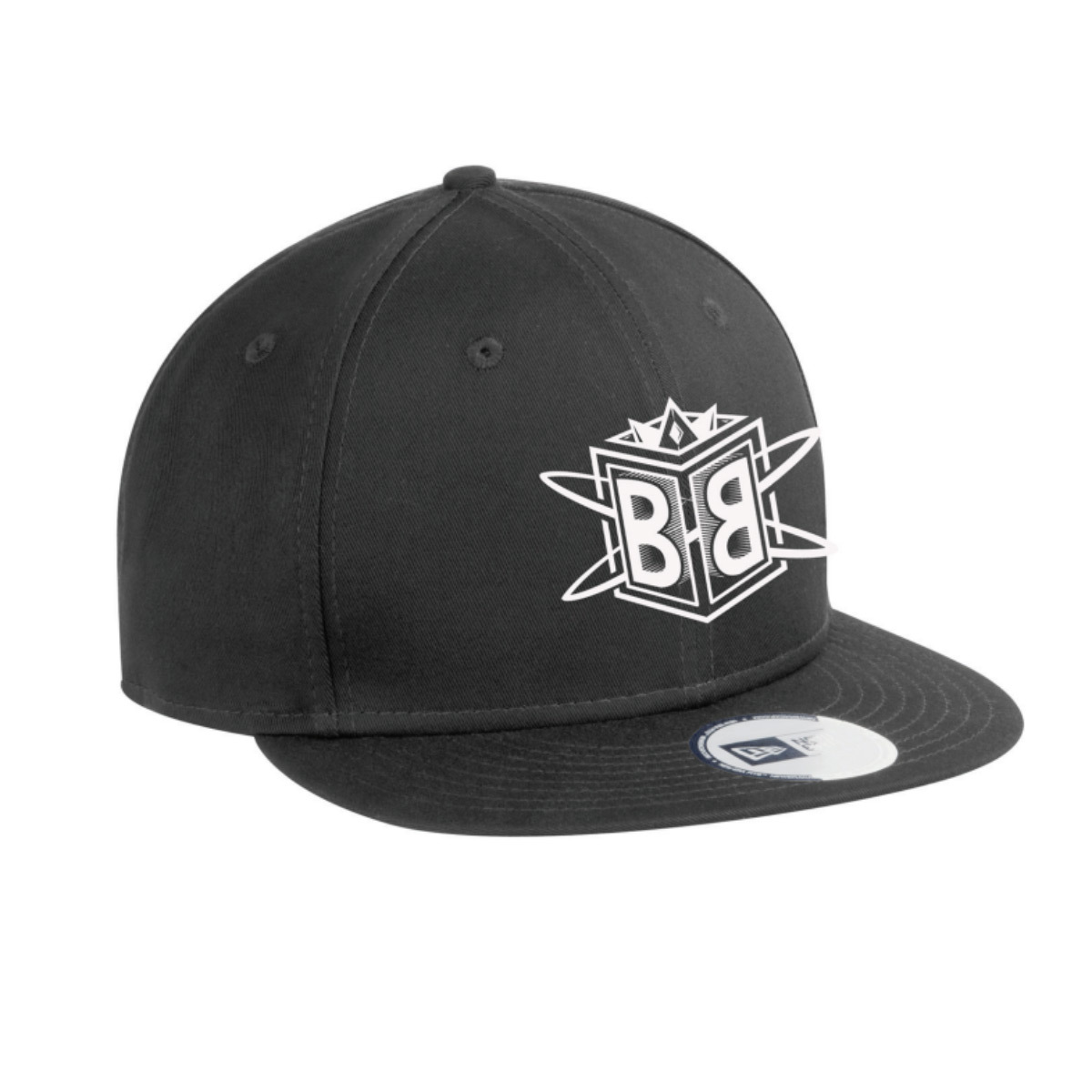 Big Boi Logo Snapback