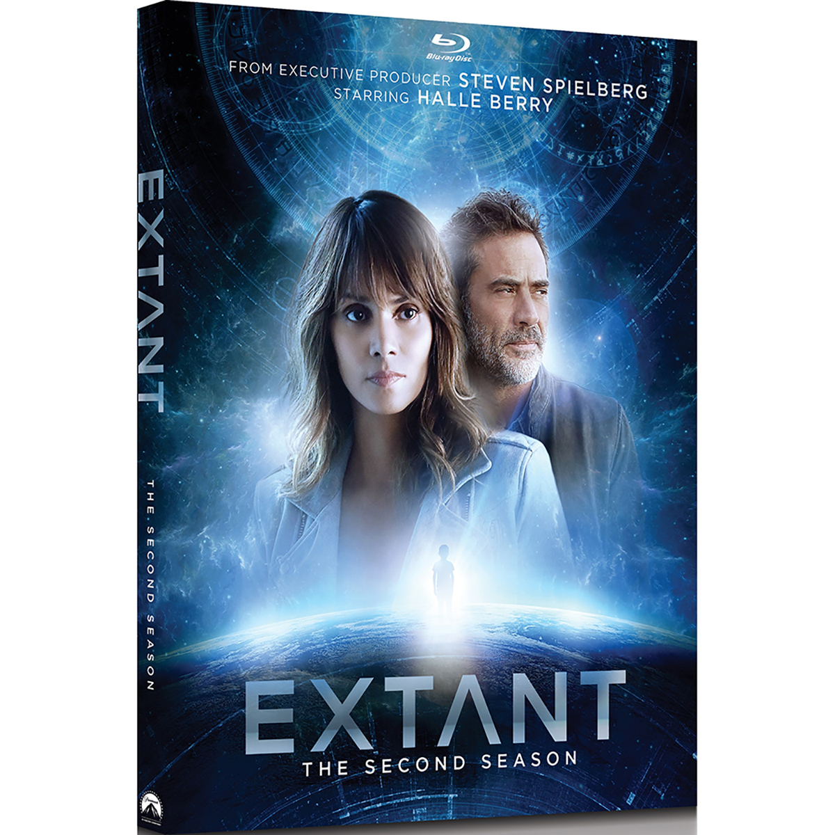 Extant: Season 2 Blu-ray -  DVDs & Videos 6445-921650