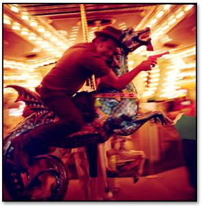 Tom Waits - Carousel