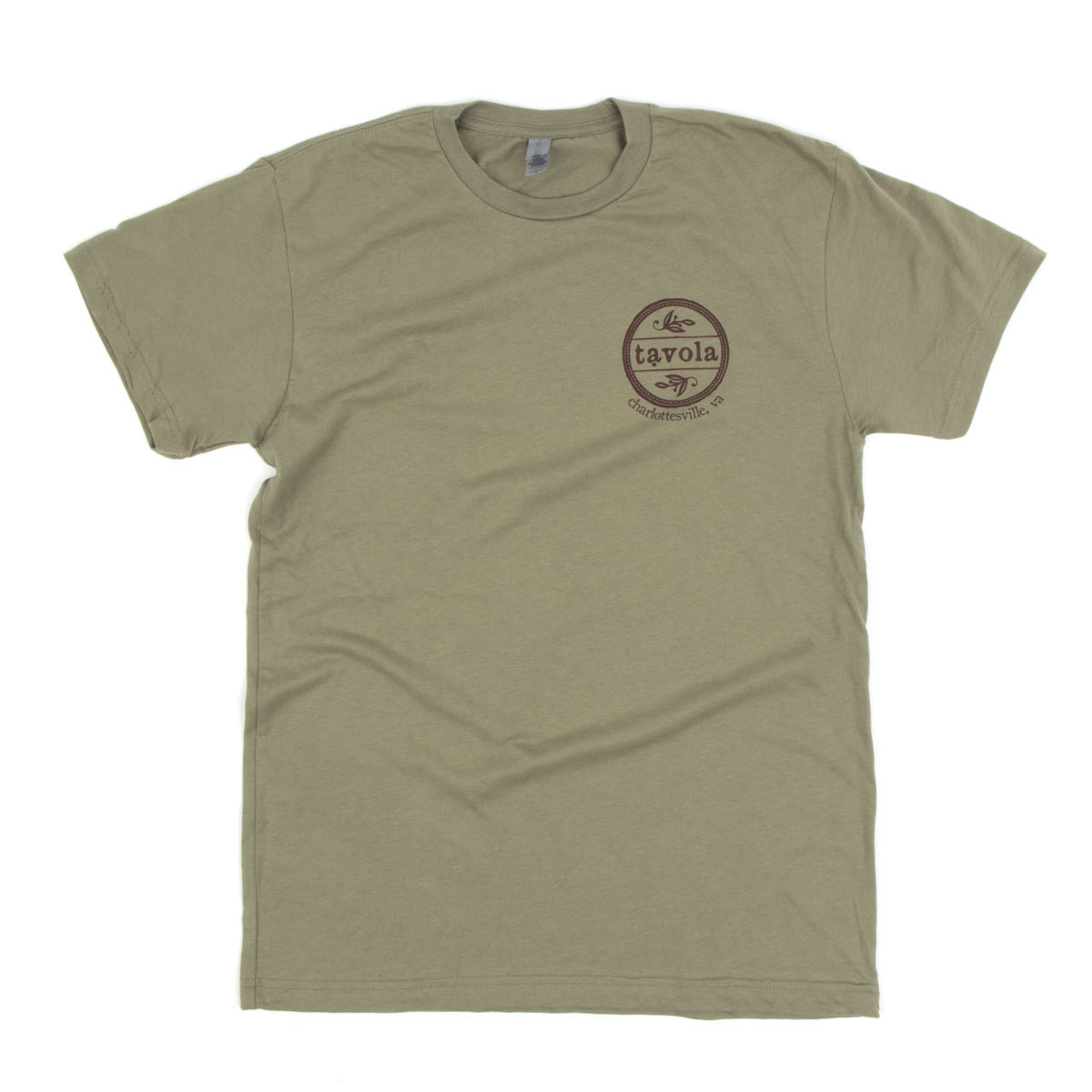 tavola Next Level Short Sleeve T-shirt