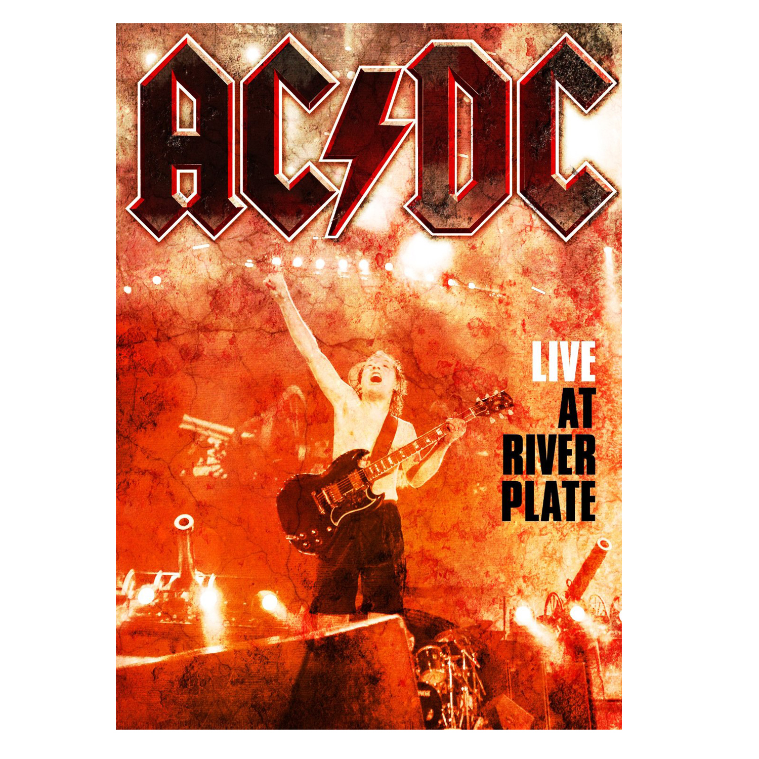 AC/DC - Live At River Plate DVD