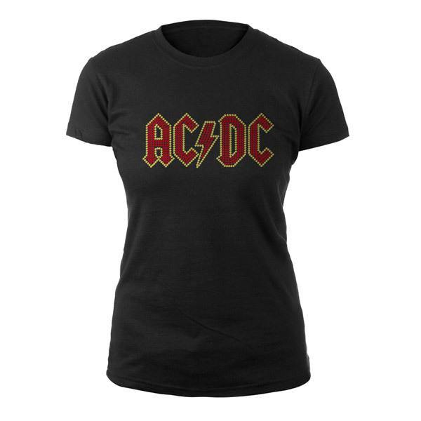 AC/DC Nailhead Jr. T-Shirt