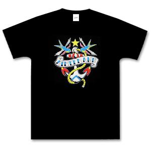 Aimee Mann Unisex Tattoo T-Shirt