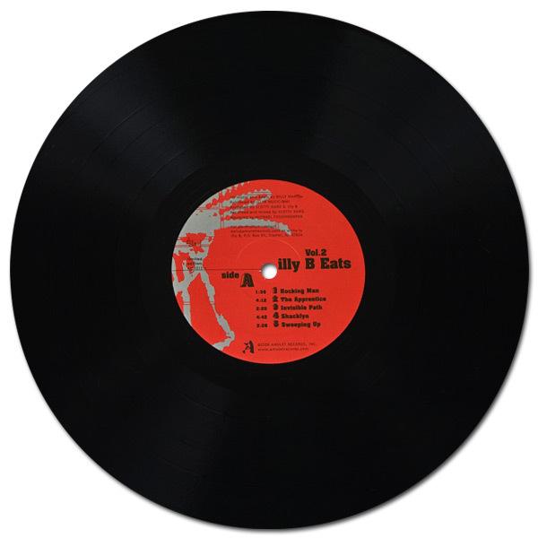 Illy Beats Vol. 2