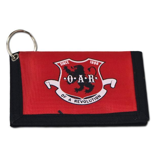 O.A.R. Wallet Chain