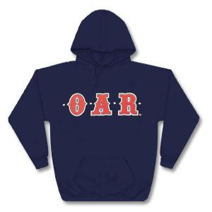 O.A.R. BRS Hoodie