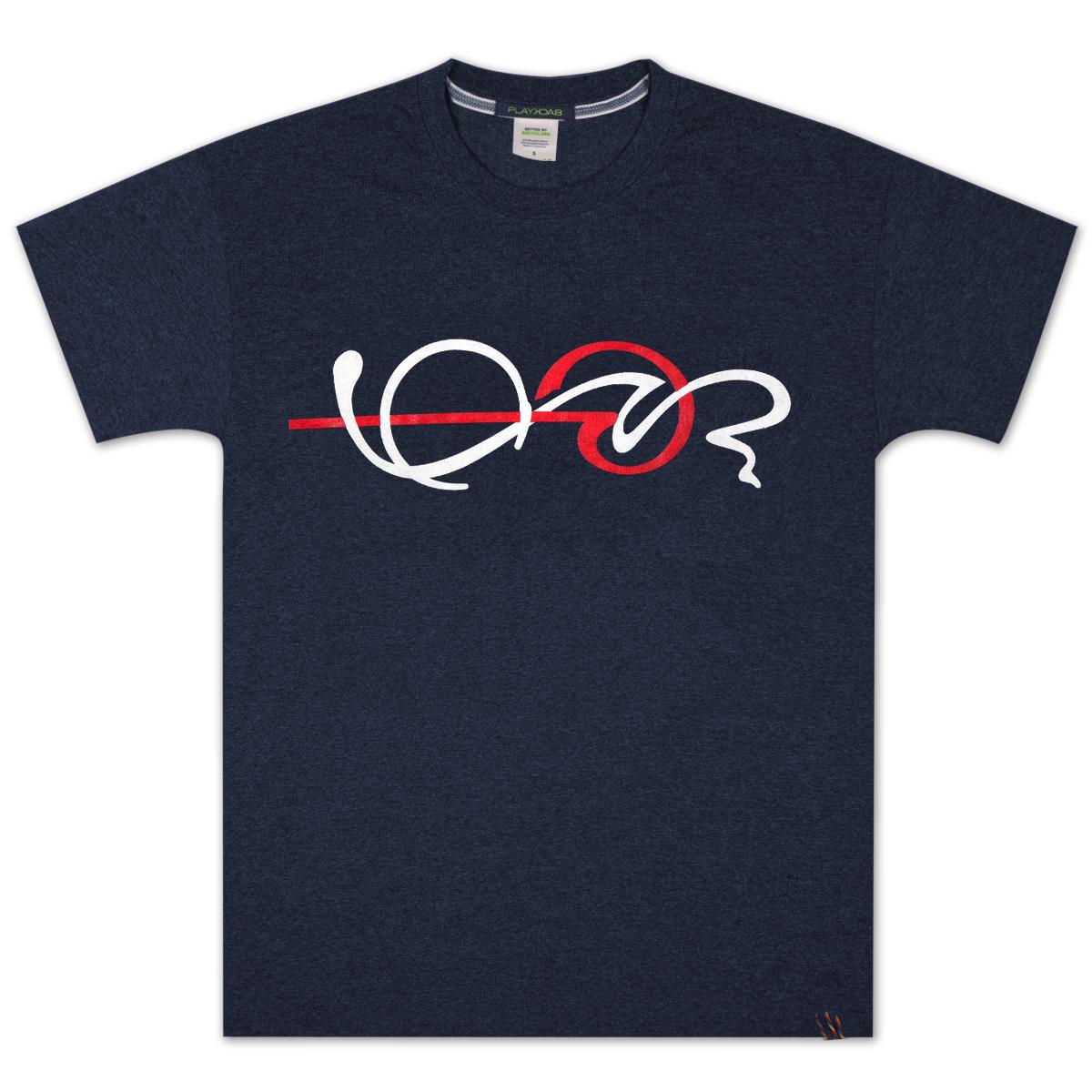 O.A.R. Playback Script T-Shirt