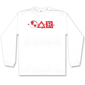 O.A.R. Long Sleeve Organic T-Shirt