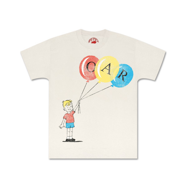 O.A.R. Balloons Youth/Infant T-Shirt
