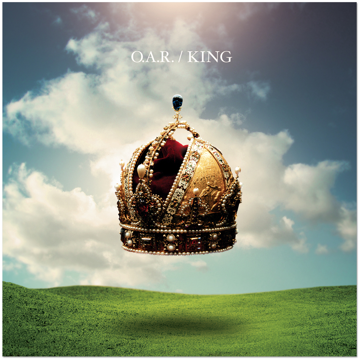 O.A.R. King Deluxe Digital Download