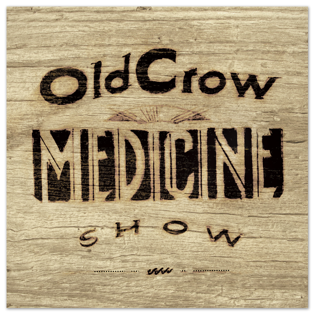 Old Crow Medicine Show Carry Me Back - Digital Download