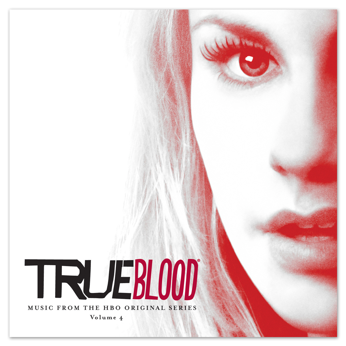 True Blood Soundtrack, Vol. 4  CD