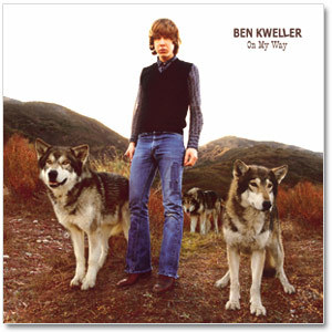 Ben Kweller - On My Way CD