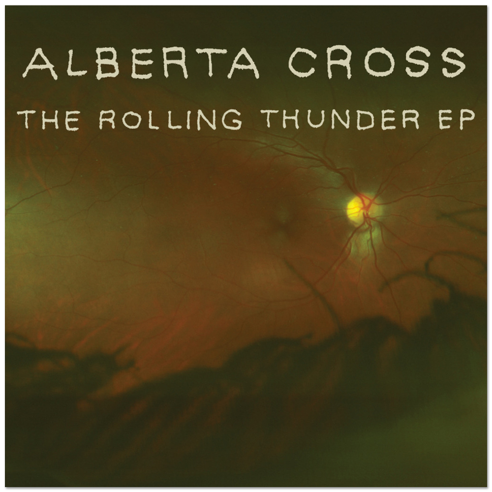 Alberta Cross - Rolling Thunder CD
