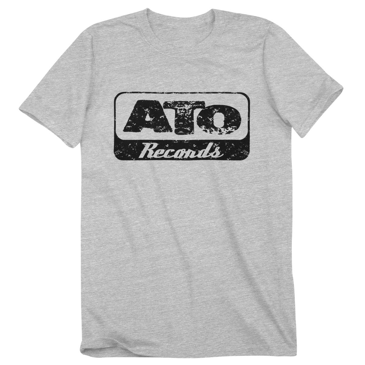 Men's ATO Logo Tee