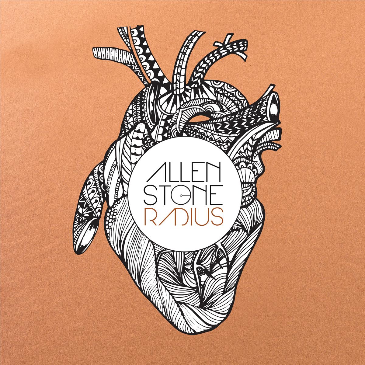 Allen Stone - Radius (Deluxe Edition) Download
