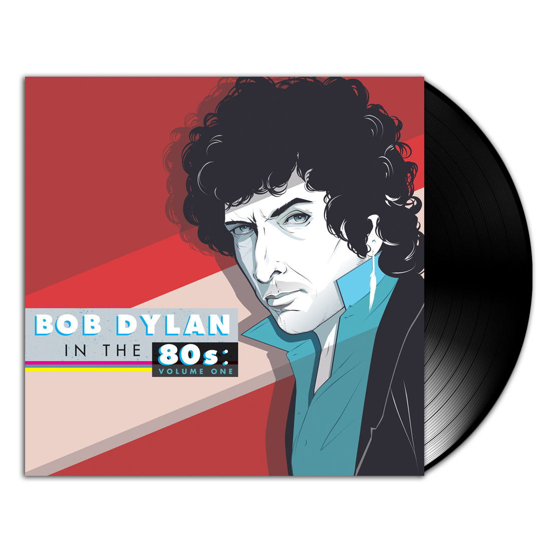 Bob Dylan in the 80s: Volume One LP