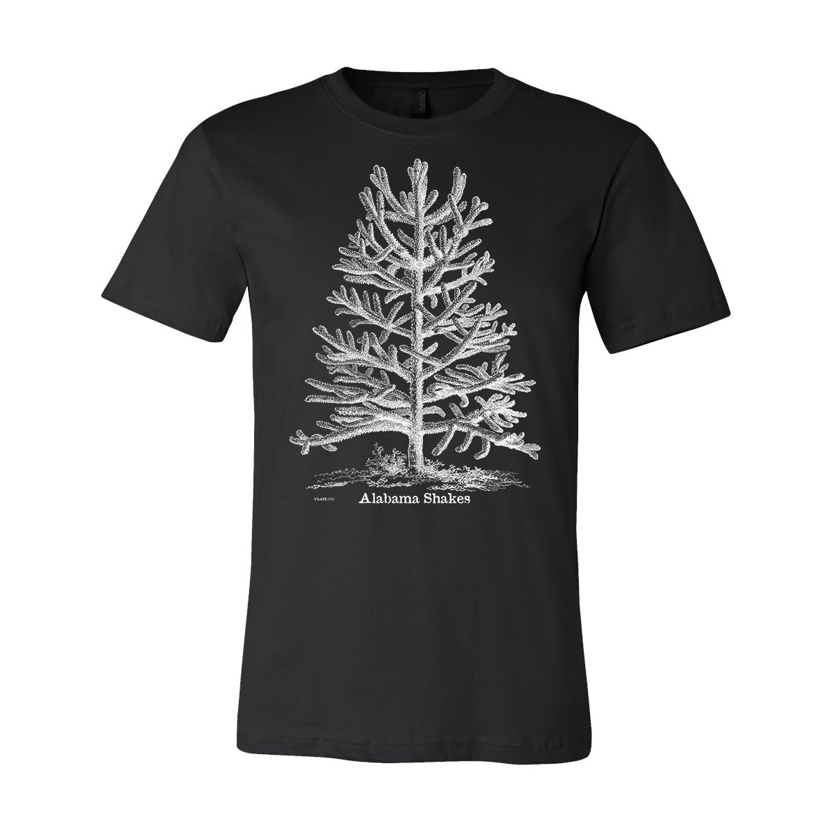 Alabama Shakes Tree Tee