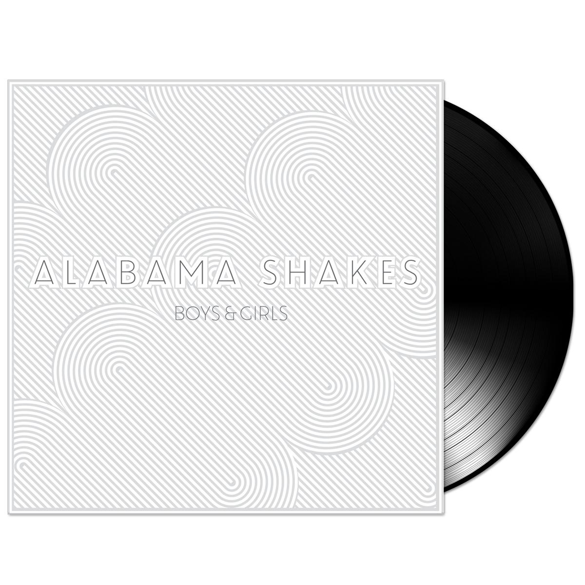 Alabama Shakes - Boys & Girls Vinyl