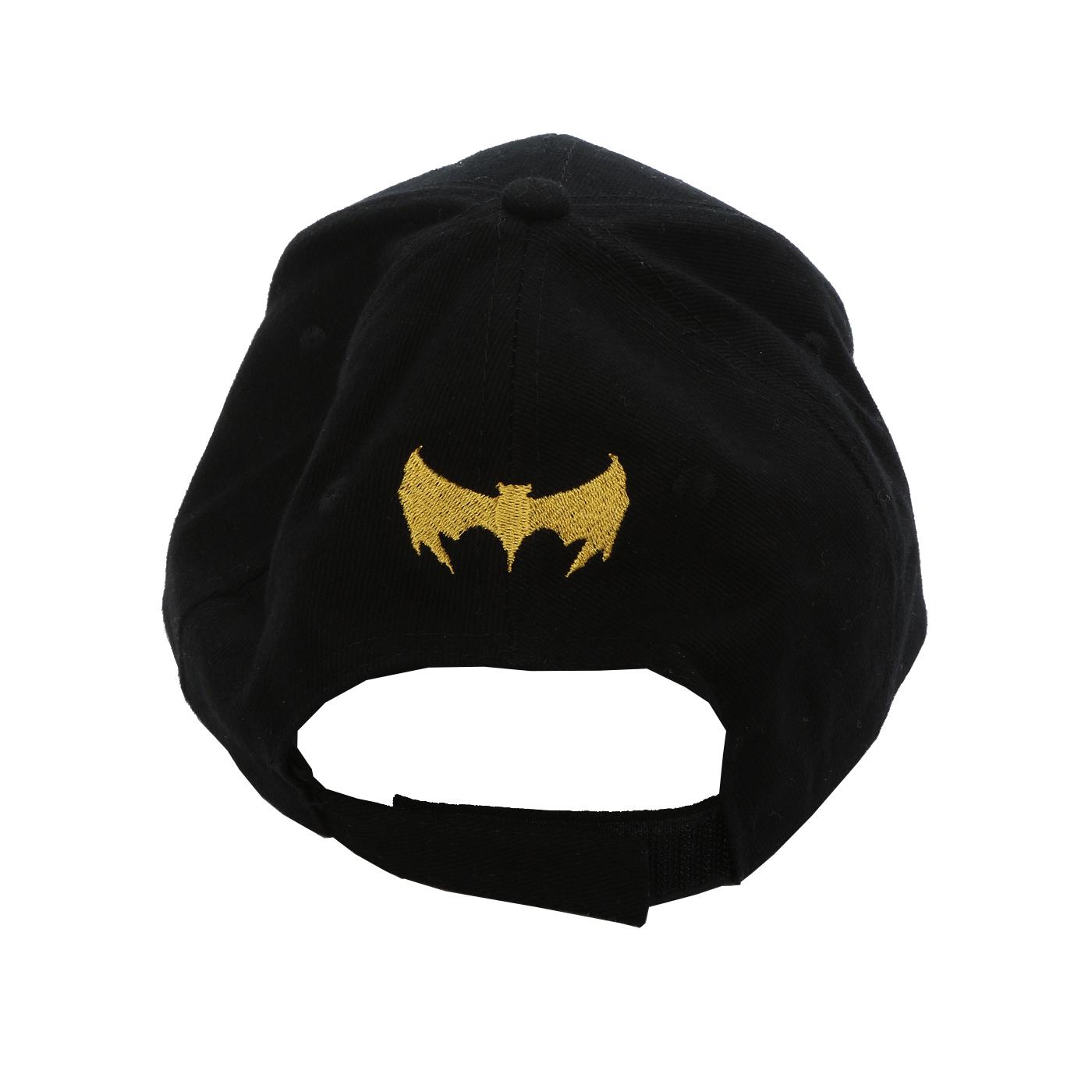 Bat Out Of Hell Baseball Cap