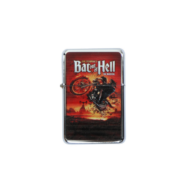 Bat Out Of Hell Lighter