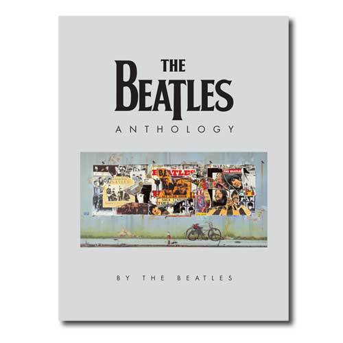 The Beatles  The Beatles Anthology Hardcover
