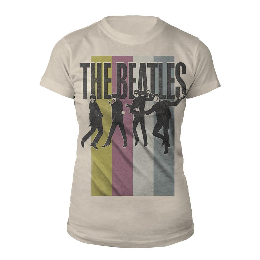 The Beatles Jump Women's Shirt
