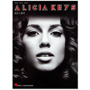 Alicia Keys - As I Am Songbook