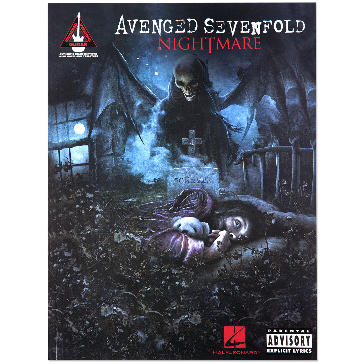 Avenged Sevenfold – Nightmare Songbook