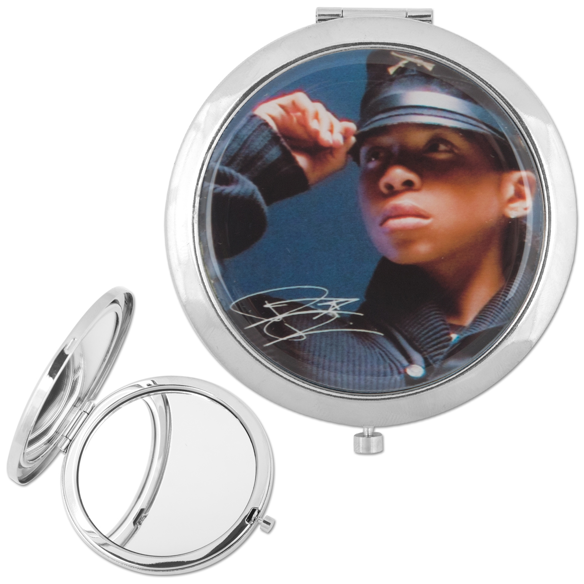Mindless Behavior Roc Royal Mirror Compact