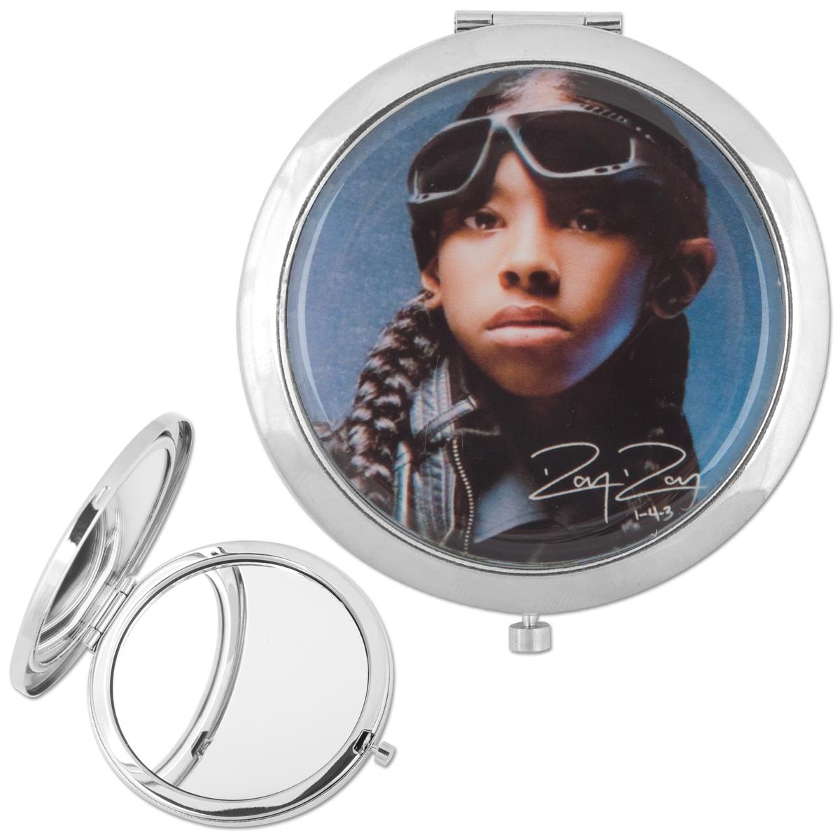 Mindless Behavior Ray Ray Mirror Compact