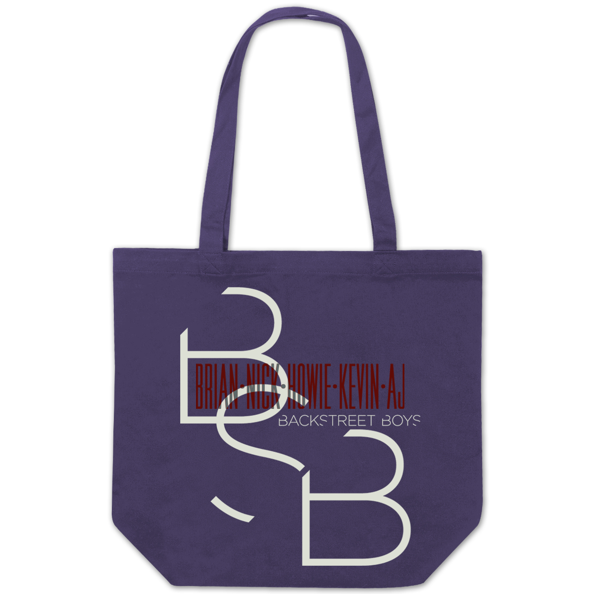 Backstreet Boys Connection Tote Bag