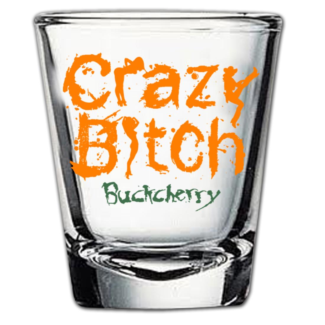 Buckcherry - Crazy Bith Video - YouTube