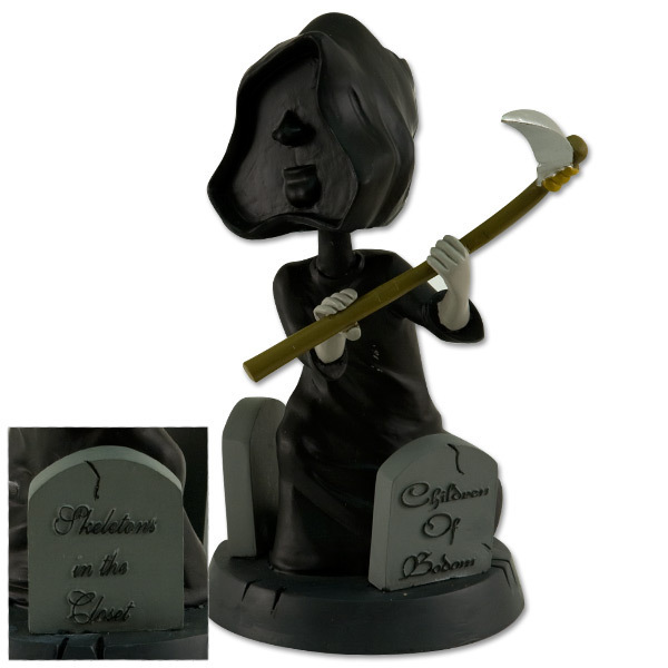Roy the Reaper Bobblehead
