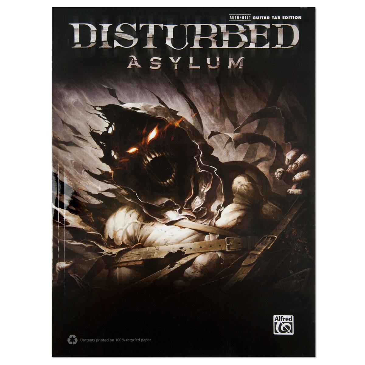Disturbed - Asylum Songbook