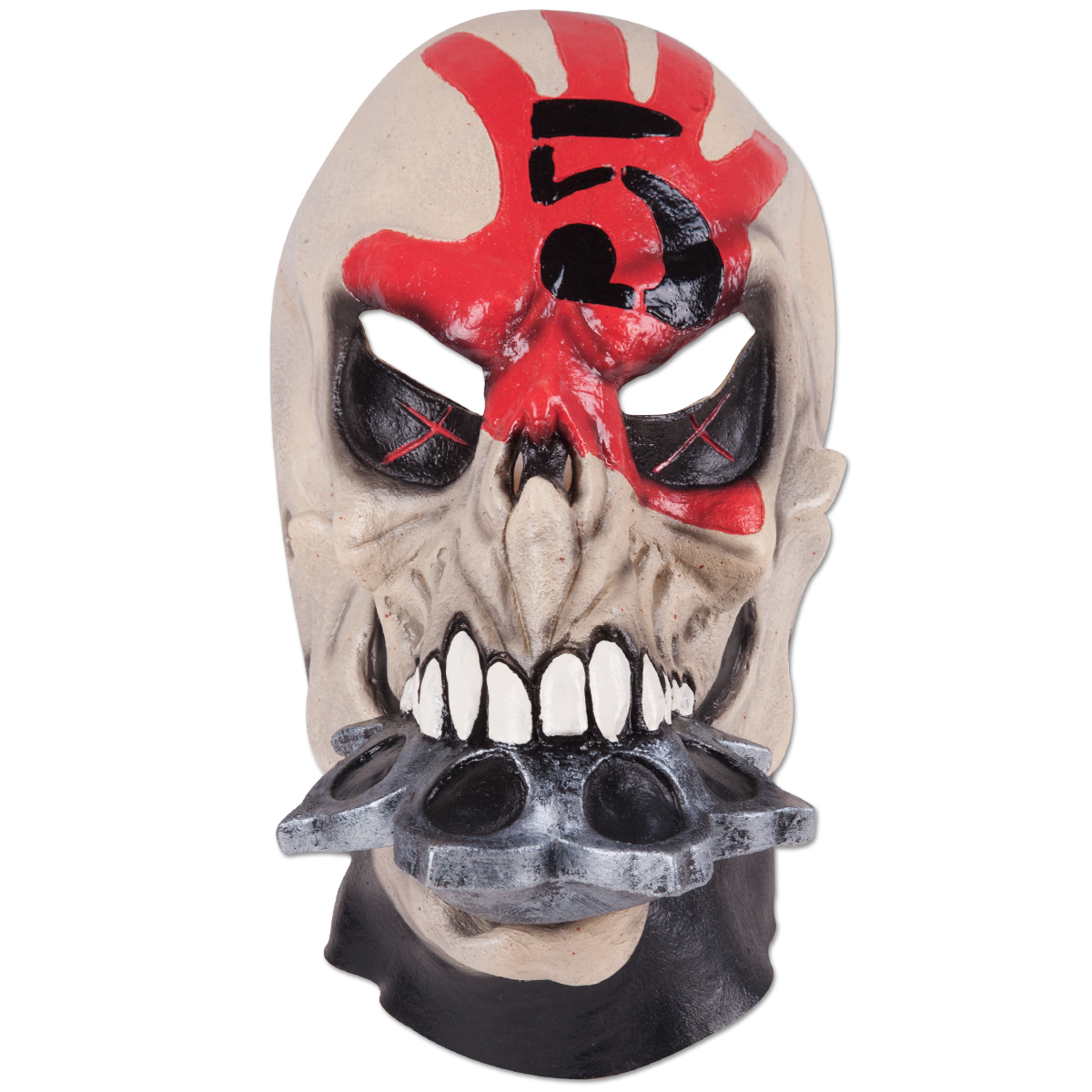 Five Finger Death Punch Knucklehead Mask