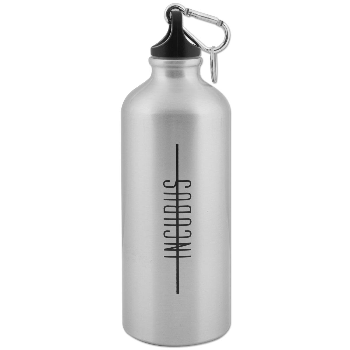 Incubus Horizon Metal Water Bottle